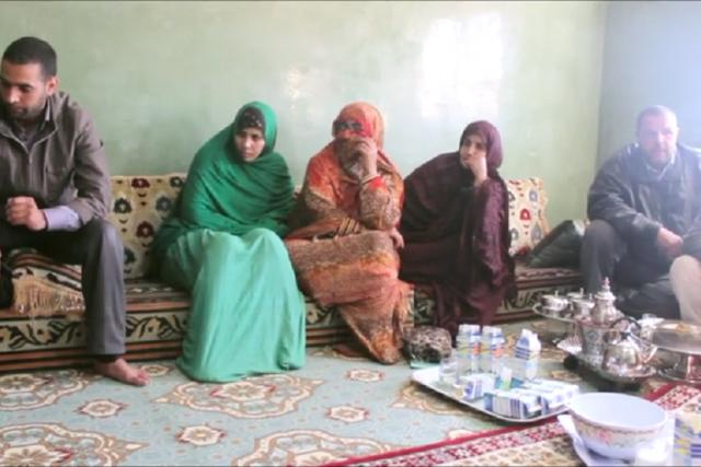 Messaggi dal Sahara Occidentale